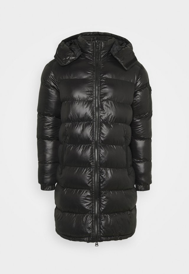 JARED - Parka - black