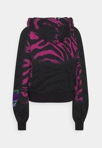 Diesel - BIORG - Sweatshirt - black/pink - 1