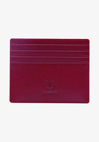 Strellson Premium - BECONTREE  - Business card holder - red - 0