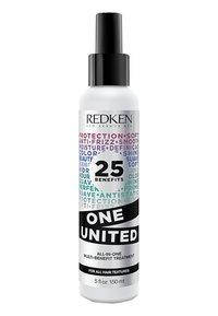 Redken - REDKEN ALL SOFT XMAS SET - Hair set - - - 3