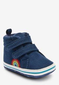 Next - First shoes - dark blue - 1