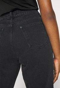 Miss Selfridge Petite - ARLO - Jeans Skinny Fit - black - 5