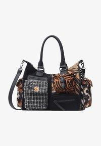 Desigual - Handbag - black - 2
