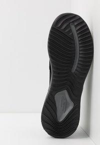 Skechers Performance - TR ULTRA - TERRANEAN - Chaussures de running - black - 4
