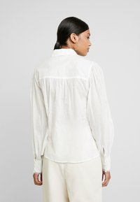 We are Kindred - SORRENTO BLOUSE - Koszula - ivory