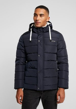 OUTERWEAR - Winterjas - dark navy blue