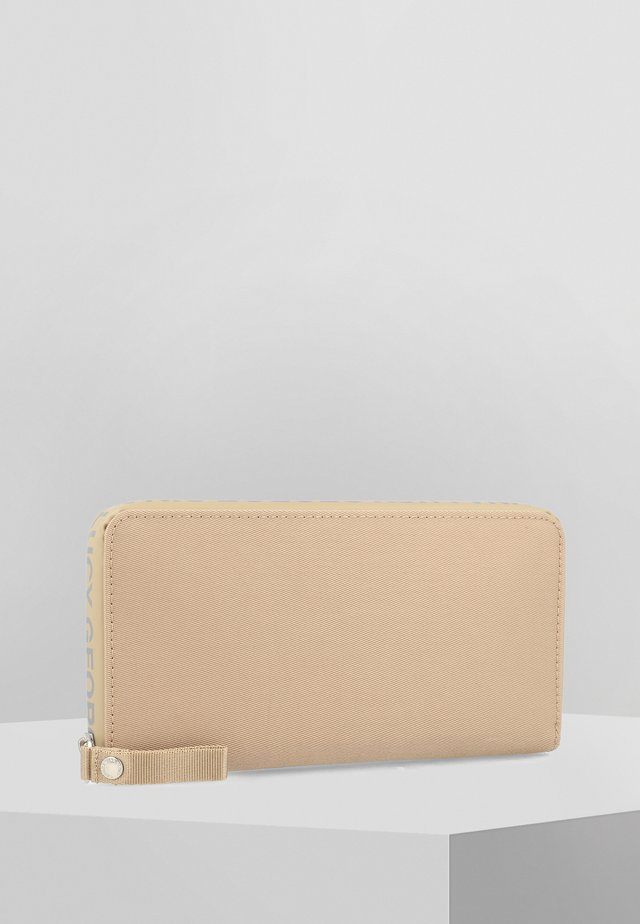 BIG CASH - Wallet - beige