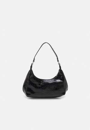 NATALIE BAG - Handbag - black