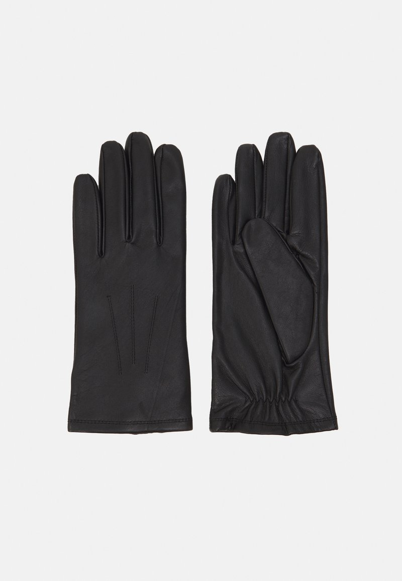 Marks & Spencer London - CORE - Gloves - black