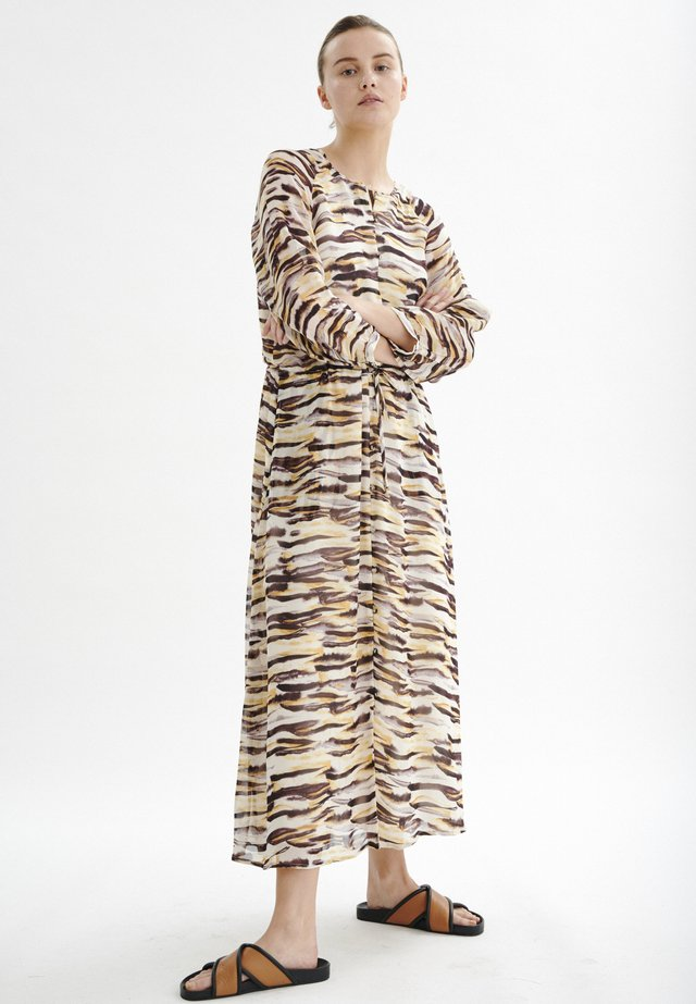 DITAIW - Robe longue - multi coloured