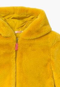 Billieblush - Winterjacke - straw yellow - 2