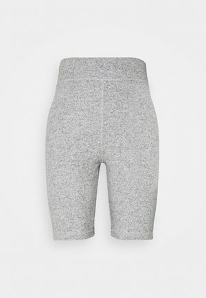 SOFT BRUSH CYCE - Shorts - grey