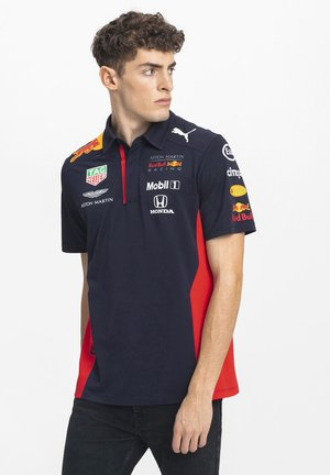 RED BULL RACING TEAM  - National team wear - night sky