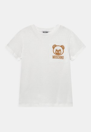 Print T-shirt - cloud