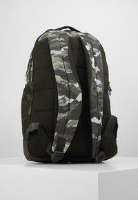 Nike Performance - UNISEX - Rucksack - white/sequoia/mtlc cool grey - 2