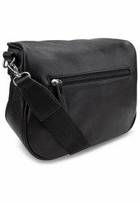 COX - Bum bag - schwarz - 1