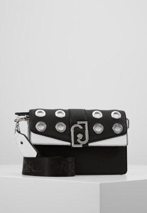CROSSBODY - Handbag - black
