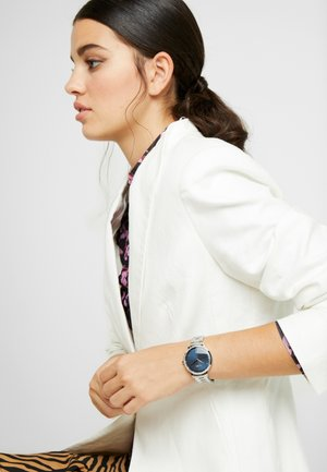 MARINA - Watch - silver-colored