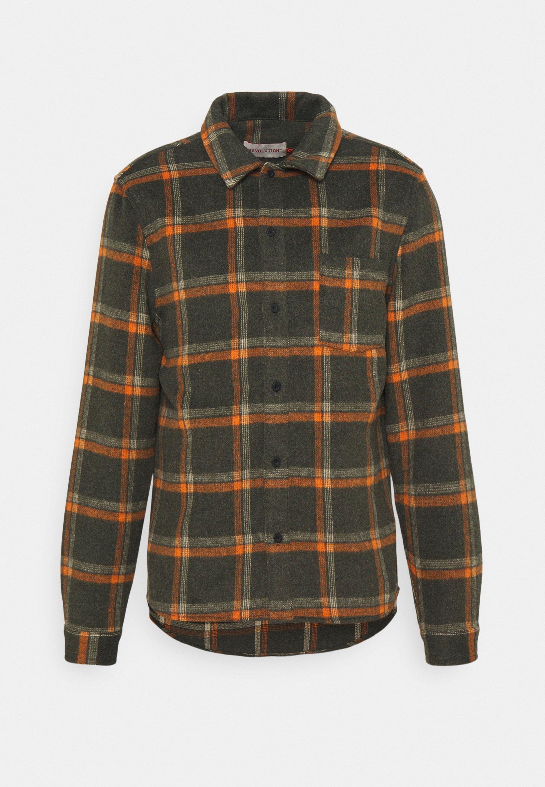 Uomo CASUAL SHIRT - Camicia