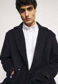 Selected Homme - SLHREGRICK FLEX - Shirt - white - 3