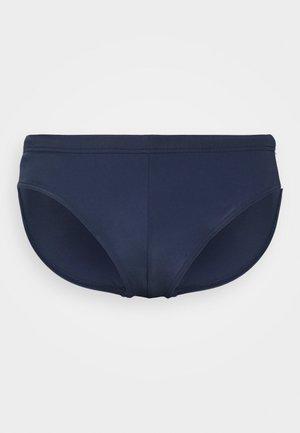 BRIEF - Swimming briefs - blu navy