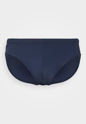 BRIEF - Plavky slipy - blu navy