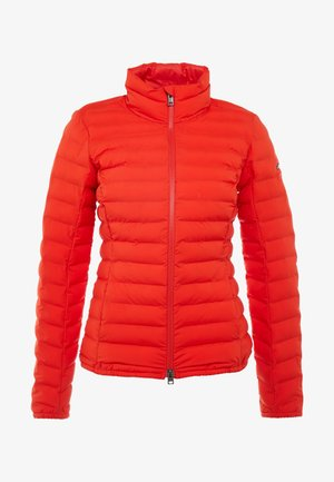 WOMEN VIVANDA JACKET - Ski jacket - fiery red
