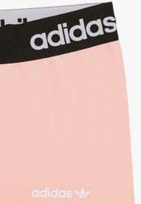 adidas Originals - Legging - glow pink/black/white - 2
