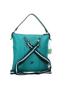 Gabs - Handbag - topaz - 4
