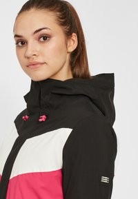 O'Neill - APLITE - Snowboard jacket - black out - 3