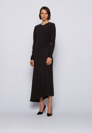 ESADORI_FS - Maxi dress - black