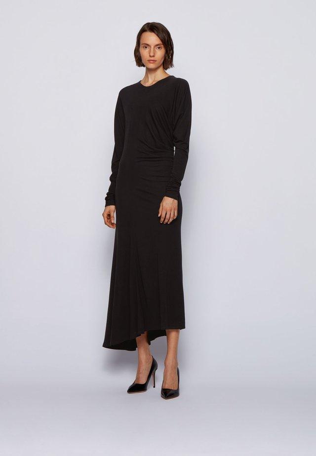 ESADORI_FS - Maxi dress - black
