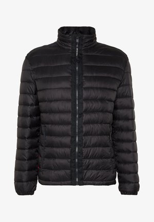 CARPI - Down jacket - dark blue