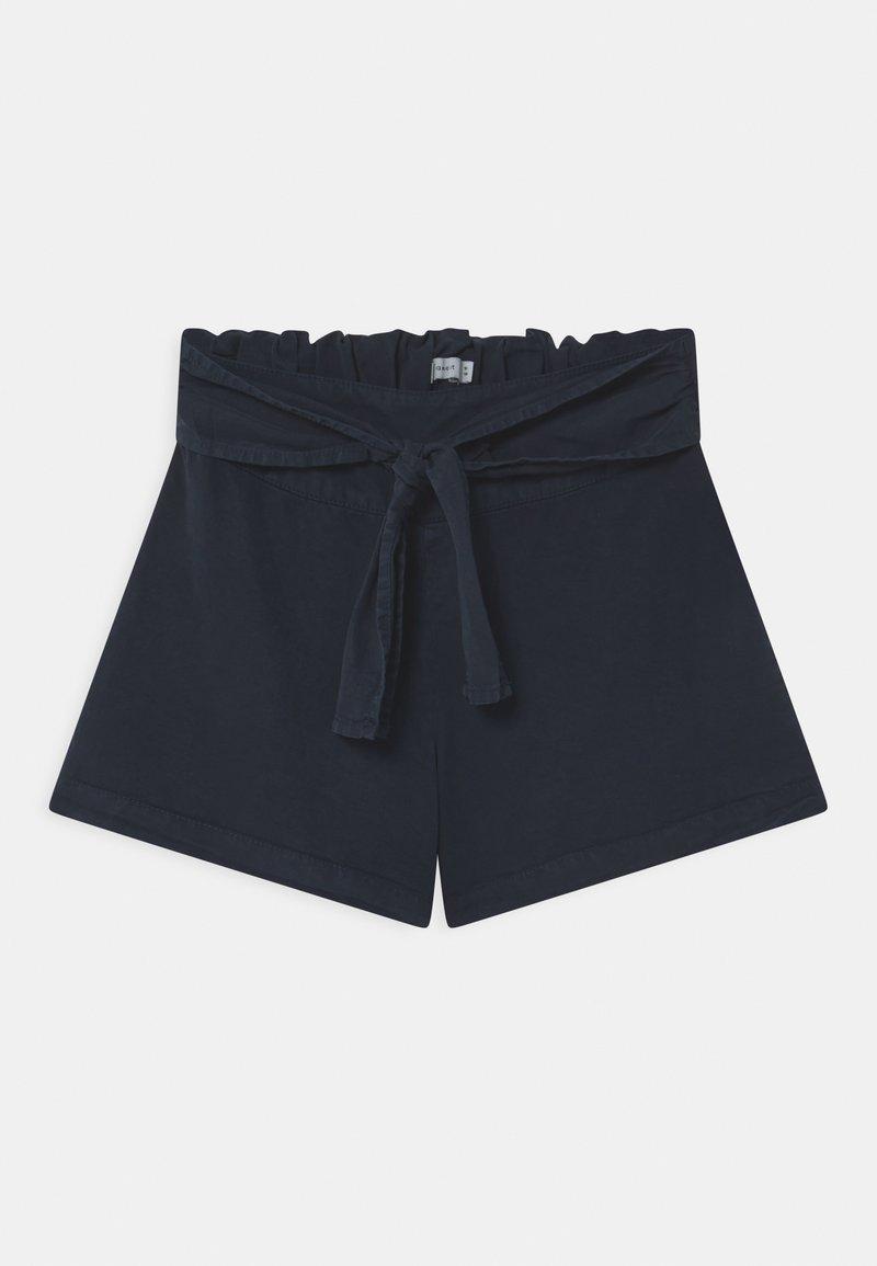 Name it - NKFFEEFEE - Shorts - dark sapphire