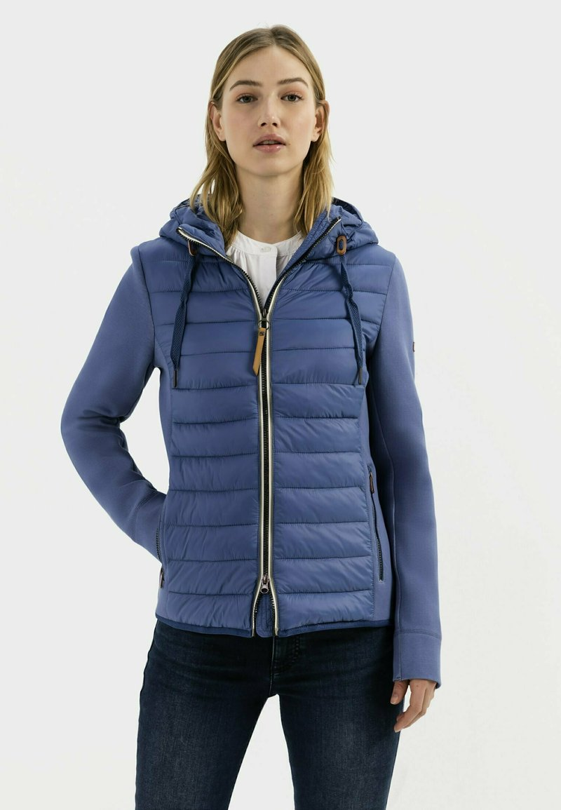 camel active - Winter jacket - kobalt