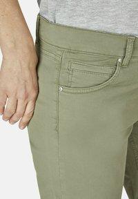 Angels - Denim shorts - khaki - 2