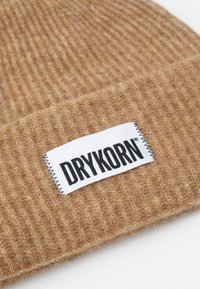 DRYKORN - LOAH UNISEX - Beanie - brown - 2