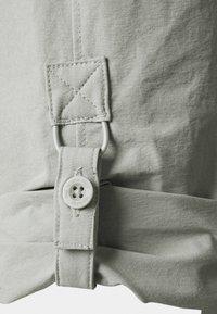 The North Face - EXPLORATION CONVERTIBLE PANT - Pantaloni outdoor - wrought iron - 6