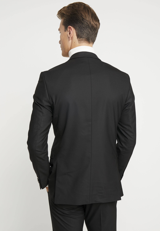 Jack & Jones PREMIUM JPRFRANCO SUIT SLIM FIT - Costume - black
