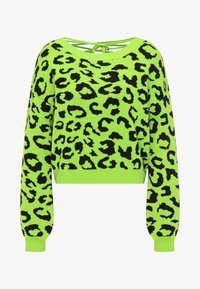 myMo - Jumper - green - 4