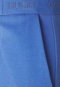 HUGO - HEFENA - Kalhoty - blue - 2