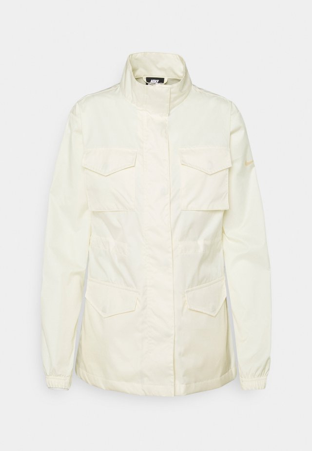 Summer jacket - coconut milk/sesame