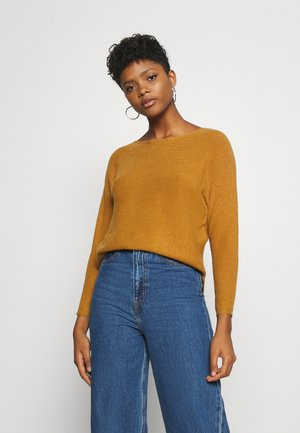 JDYFIRENZE  - Jumper - golden brown