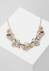 ALDO - TEBRIDIA - Necklace - pastel multi - 1