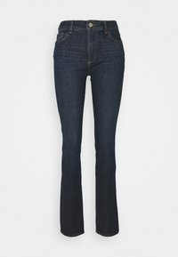 DL1961 - COCO MID RISE CURVY  - Straight leg jeans - indigo - 0