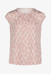 Betty & Co - Blouse - cream/rosé - 3