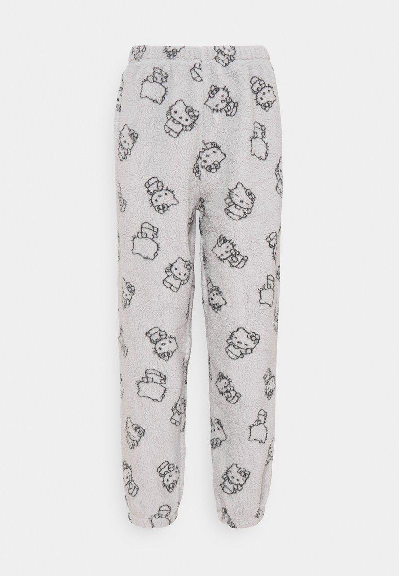 NEW girl ORDER - Pantalones deportivos - grey