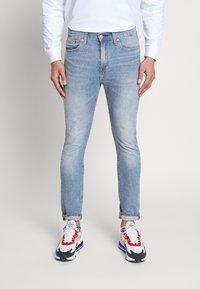 Levi's® - 510™ SKINNY - Jeans Skinny Fit - noce cool - 0
