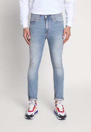 510™ SKINNY - Jeansy Skinny Fit - noce cool