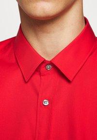 HUGO - ELISHA - Formal shirt - open pink - 6